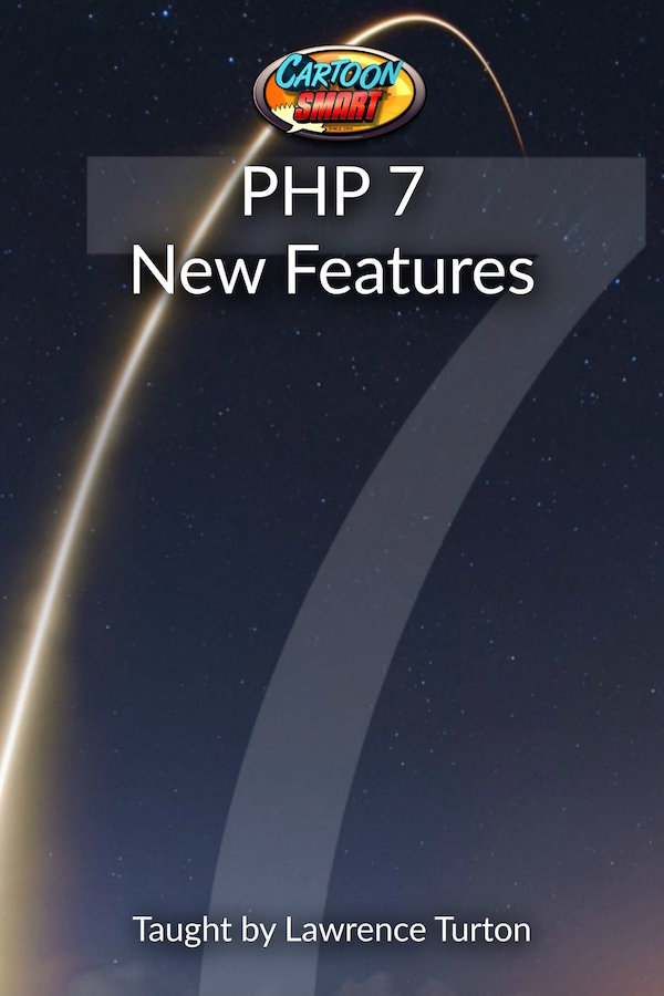 PHP7 New Features