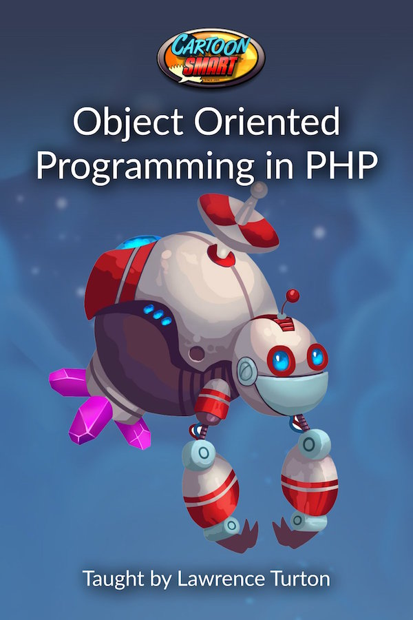 Object Oriented Programming in PHP Video Tutorials