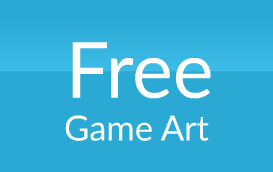 Free Game Art Badge