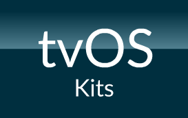 tvOS Kits Badge