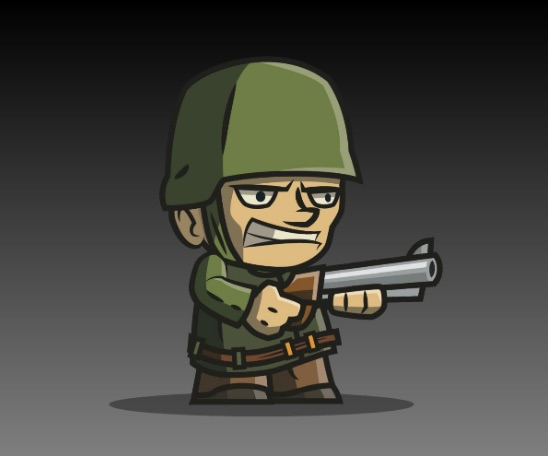 Royalty_Free_Game_Art_Army_Guy