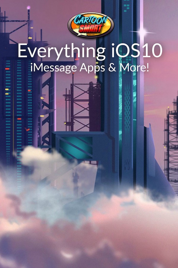 Everything iOS10 and iMessage App Video Tutorials