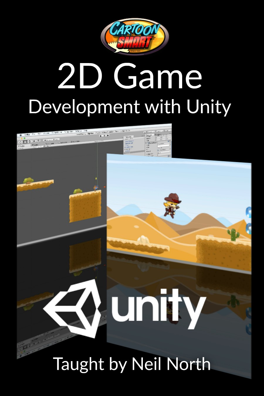 Unity Video Tutorials Box