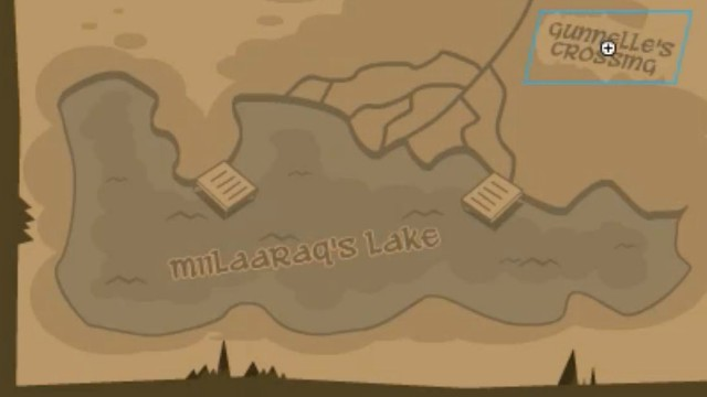 How to Draw a Cartoon Map in Adobe Animate video tutorials 2