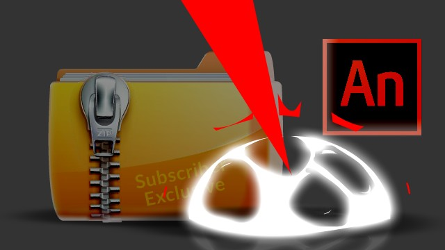 How to make an explosion effect in Adobe Animate