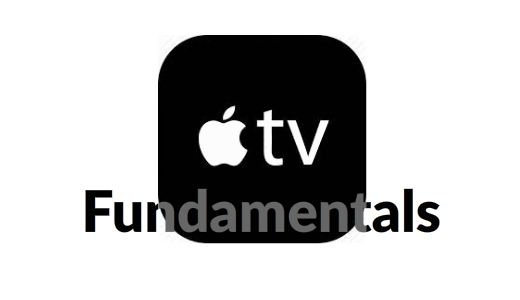 tvOS Fundamentals Video Tutorials