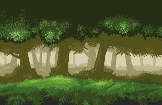 Pixel Art Collection Royalty Free Game Art