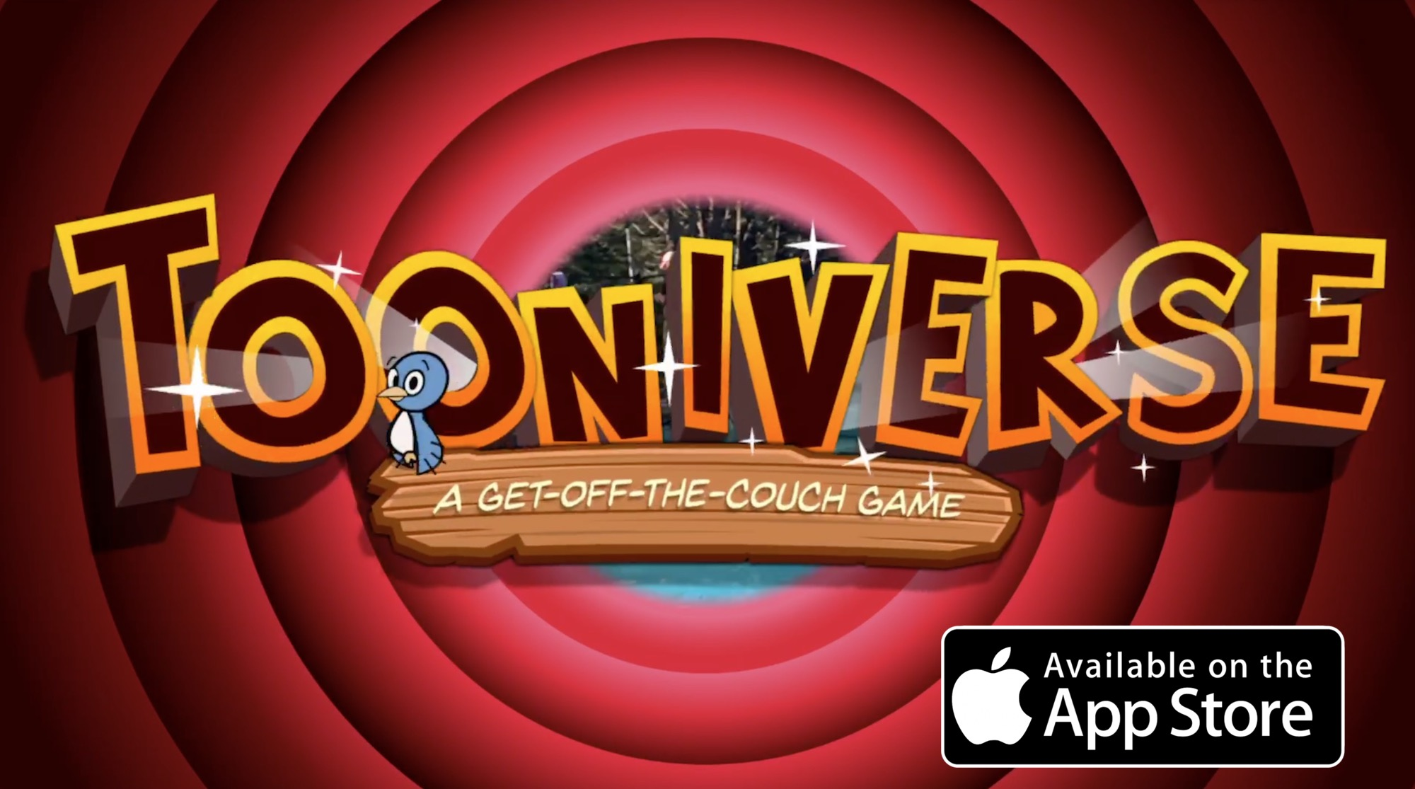 Tooniverse the best kids augmented reality app for iOS11