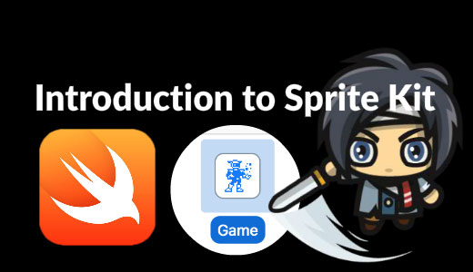 Introduction To SpriteKit and Swift video tutorials