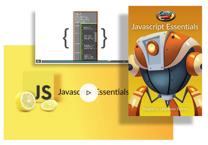 Free Javascript Video Tutorials