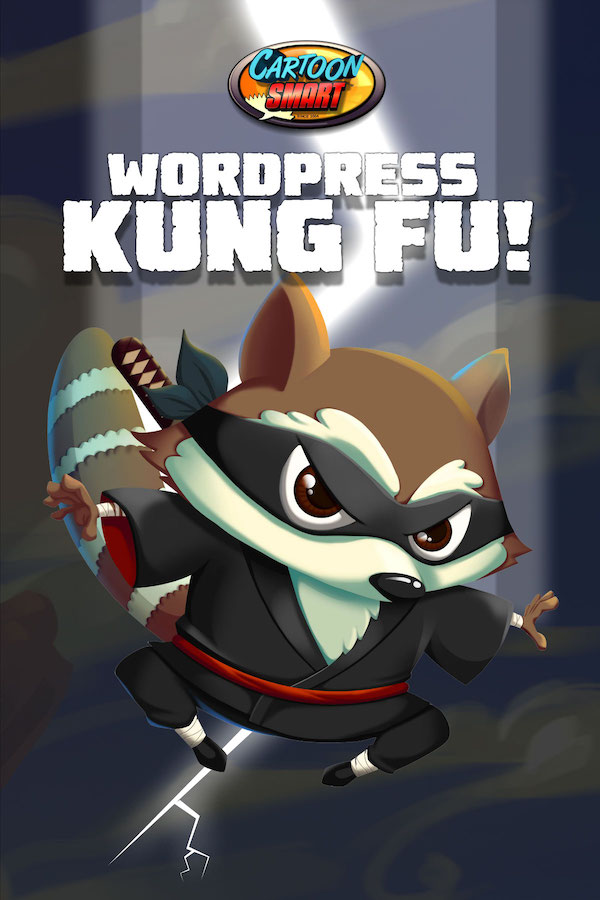 Wordpress Kung Fu - Video Tutorials for Wordpress