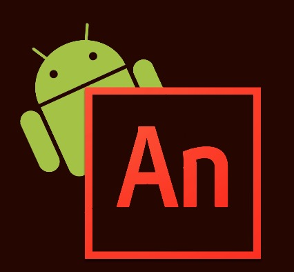 How to make an AIR for Android app using Adobe Animate CC