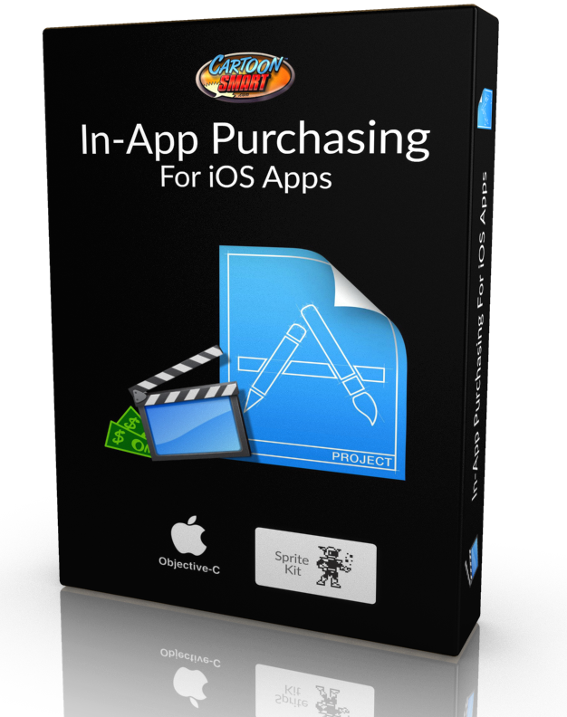 In-App Purchasing Tutorials for iOS Apps