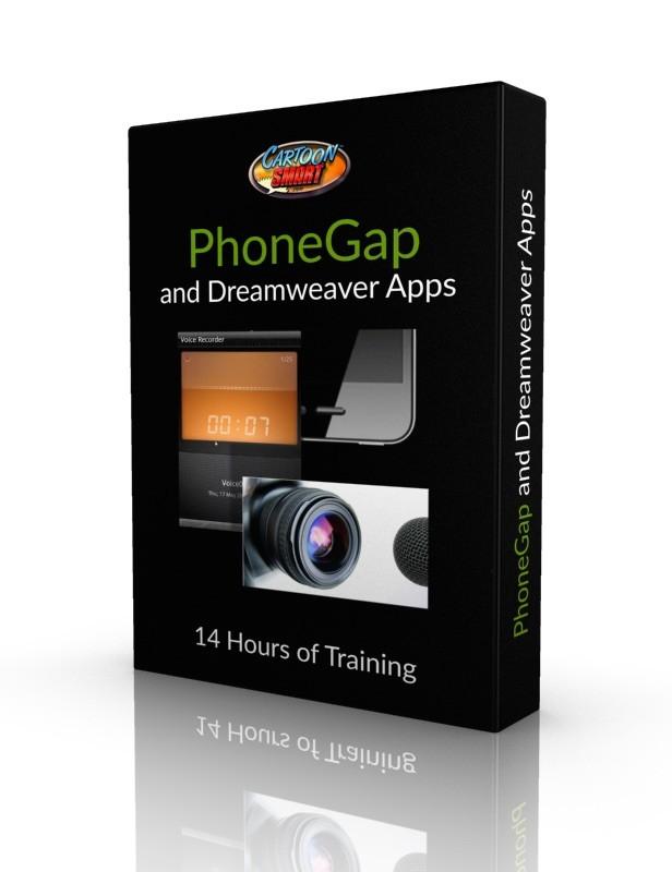 Phone Gap Video Tutorials