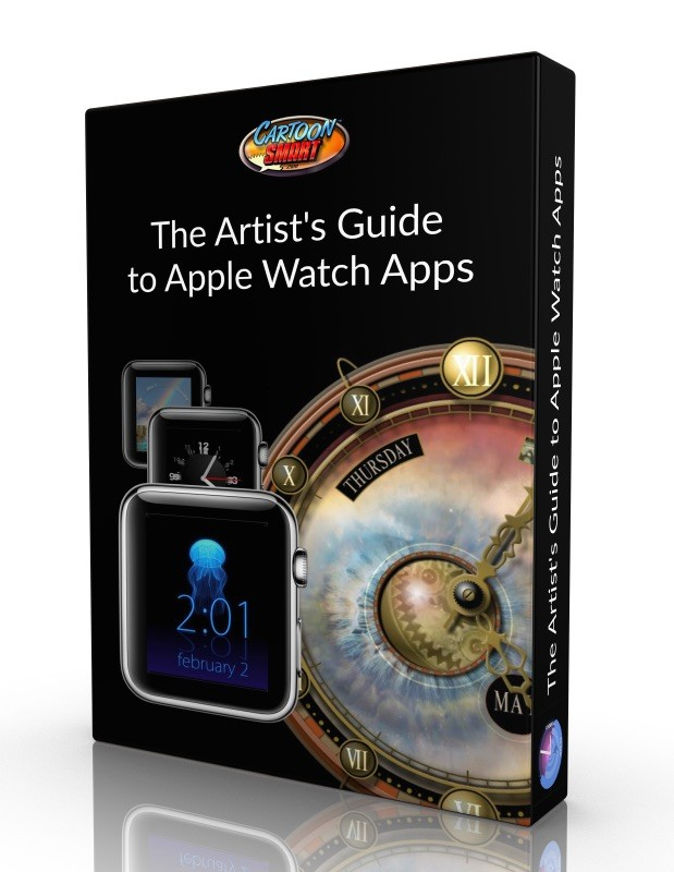 Apple Watch Video Tutorials and Template