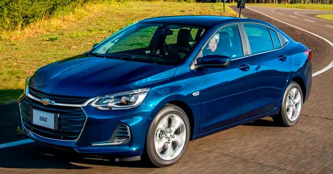 Todas as versões e preços do Onix Plus, o novo sedan da Chevrolet