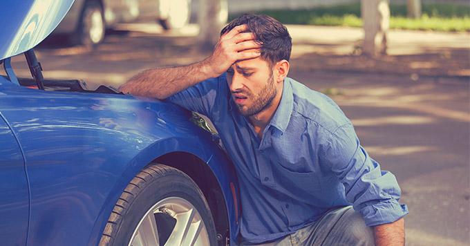 4 Dicas Essenciais para Descobrir se o Carro está com Problemas
