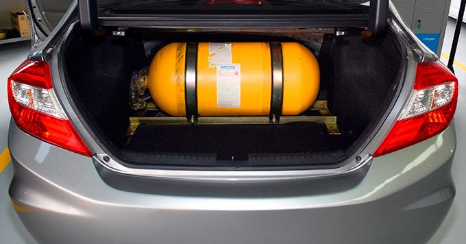 O que é GNV? Quais as vantagens de usar Gás Natural no carro?