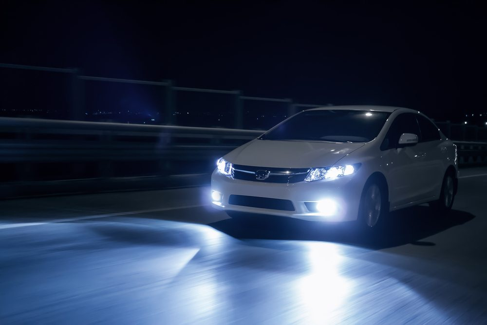 Descubra quais as Vantagens da Lâmpada Automotiva LED