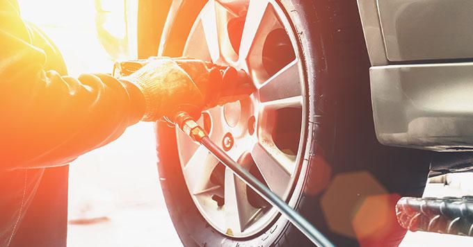 Cambagem de Rodas: o que é e quais carros precisam fazer