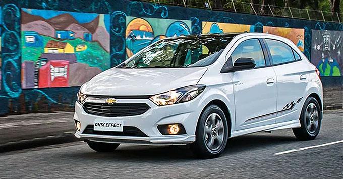 Top 20: Carros mais vendidos no Brasil em Setembro de 2018