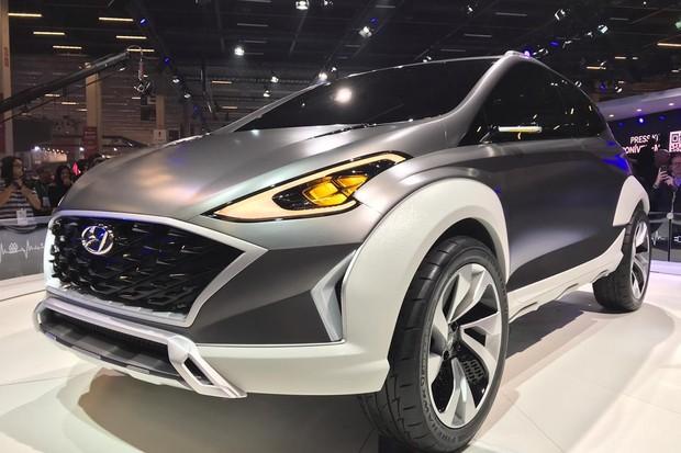 O que esperar da nova geração do Hyundai HB20 2020?