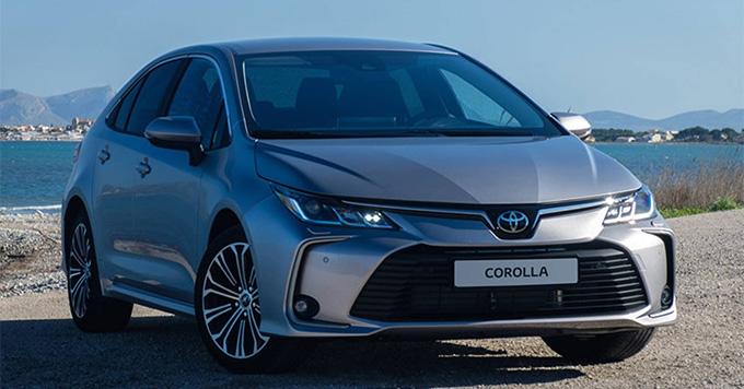 7 Lançamentos de carros que chegarão ao mercado até o fim de 2019