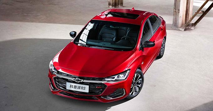 Chevrolet Monza 2020 começa a ser vendido. Saiba mais!