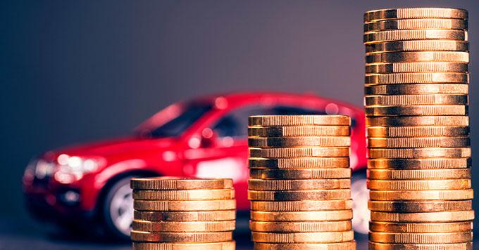 Fatores que influenciam na definição do preço de um carro