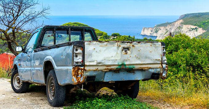 Como Evitar Danos de Maresia no Carro: Saiba como Prevenir