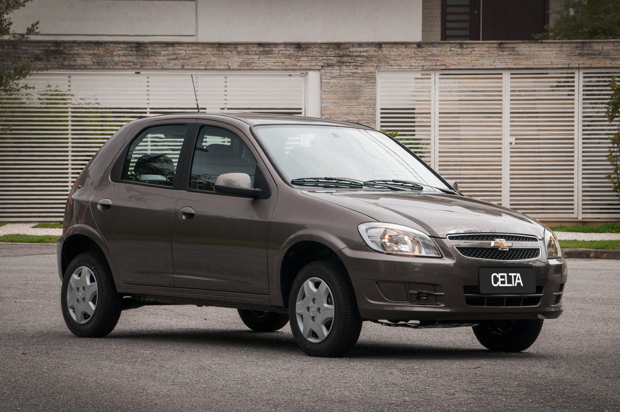Quais são os carros com manutenção mais barata?