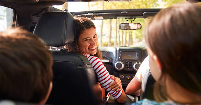 Tamanho Família: 12 Opções de Carros para Viajar com a Família