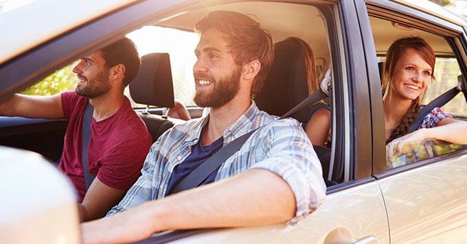 6 Dicas para se Preparar para Viajar de Carro nas Férias
