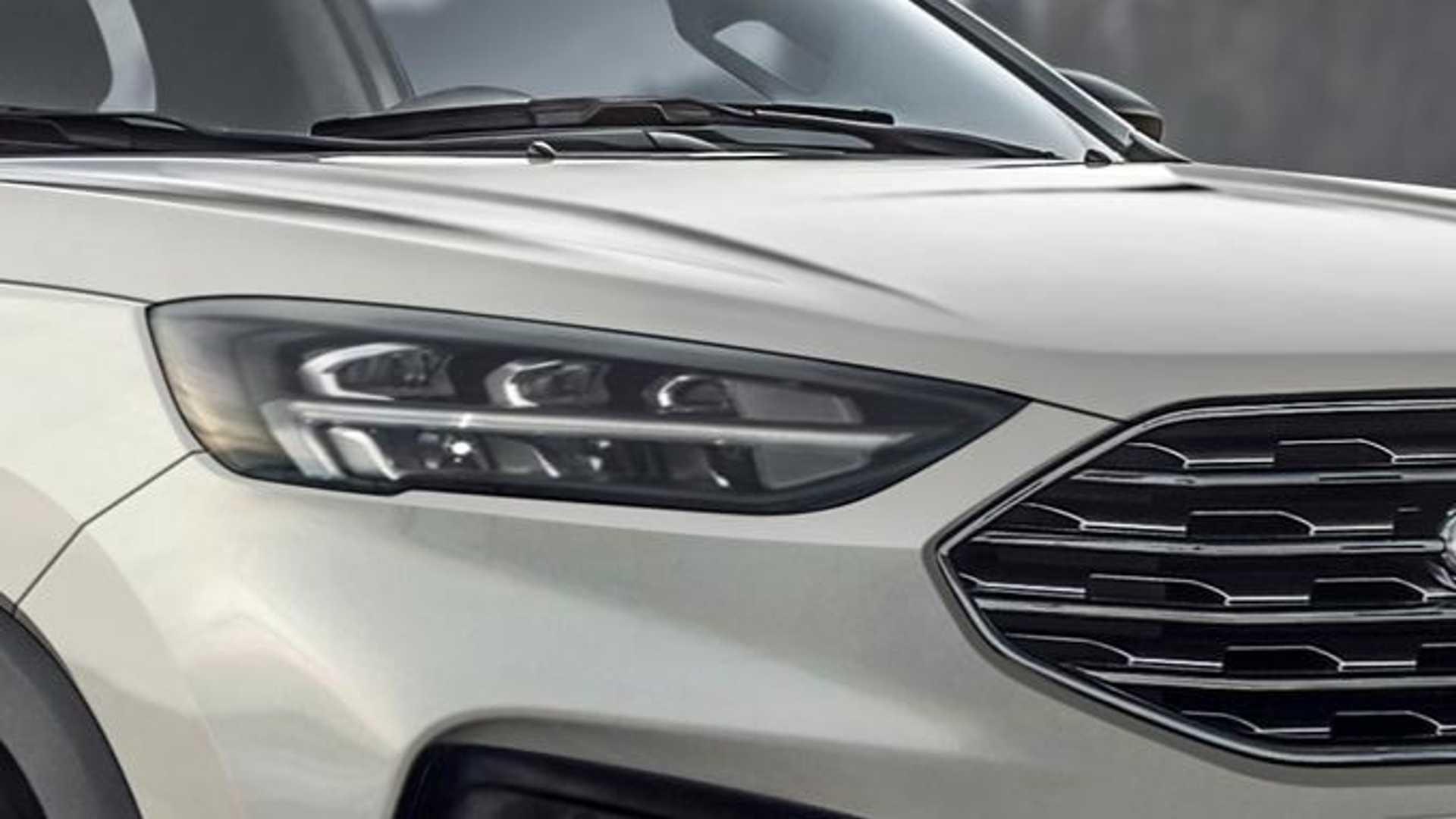 Ford irá lançar picape média para rivalizar com Fiat Toro