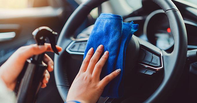 Cuidados essenciais com o carro para evitar a transmissão do coronavírus