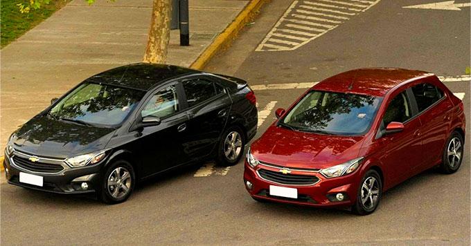 Carro Hatch ou Sedan: quais as vantagens e desvantagens?