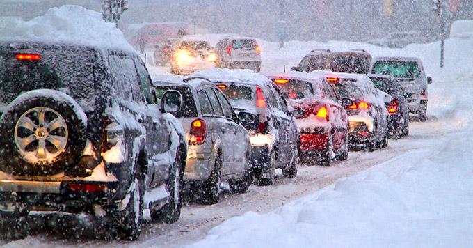 5 Cuidados que você deve ter com o Carro no Inverno