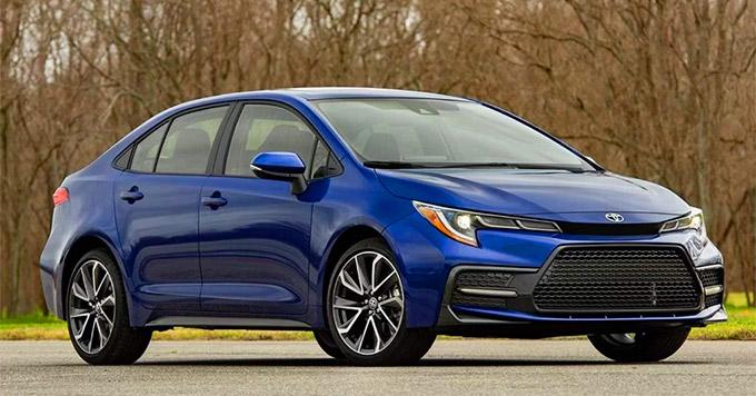 Novo Corolla 2020 é o primeiro carro híbrido flex do mundo