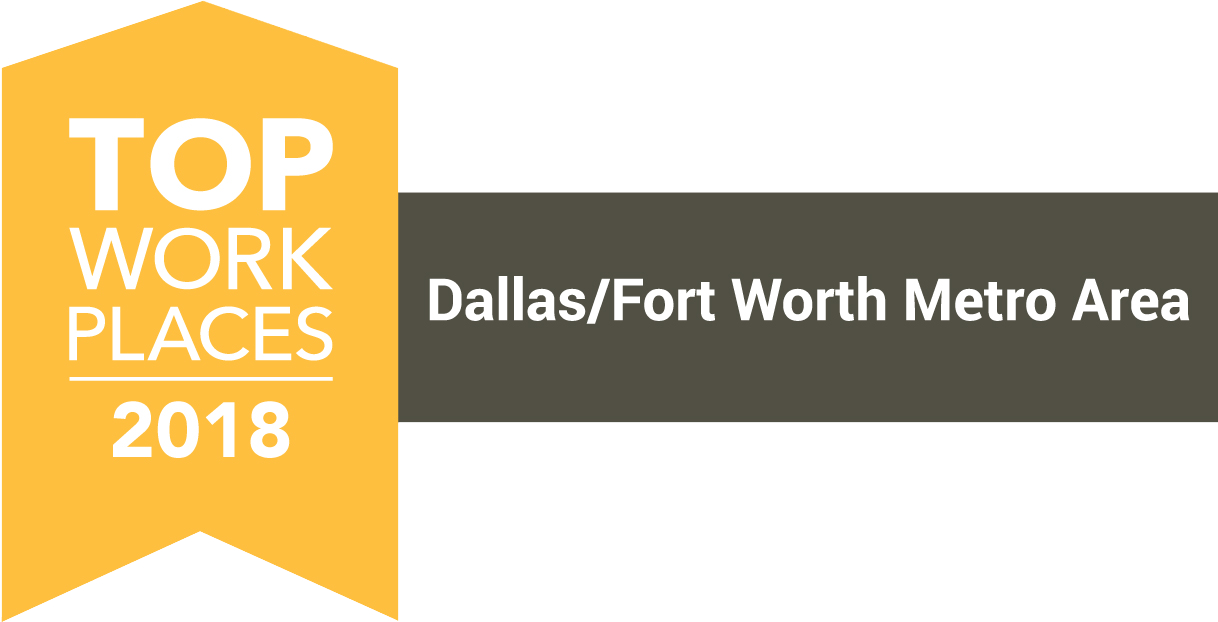 Best Places to Work in Dallas