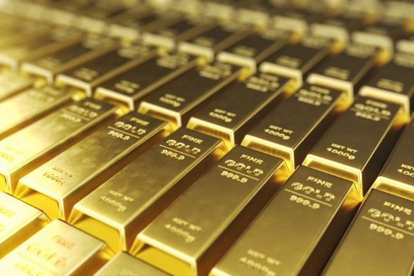This Indicator Just Triggered the Next Gold Bull Run