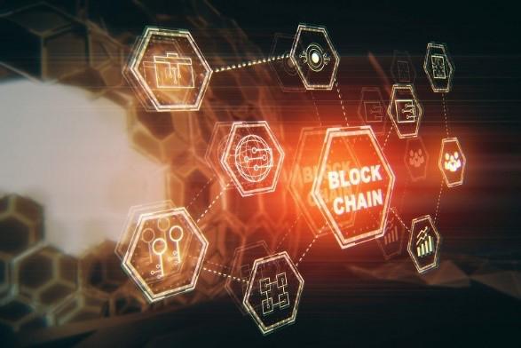 Blockchain Tech Will Disrupt Multibillion-Dollar Markets