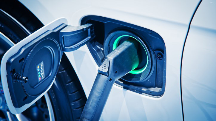 The Electric Vehicle Revolution Depends on One Resource