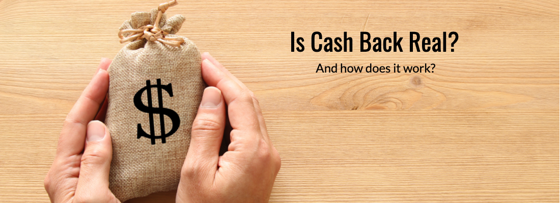 Facts about cash back! header image