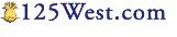 125 West store logo