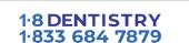 18 Dentistry store logo