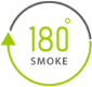 180 Smoke Vape Store store logo