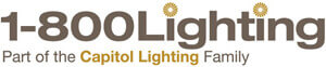 1800Lighting store logo