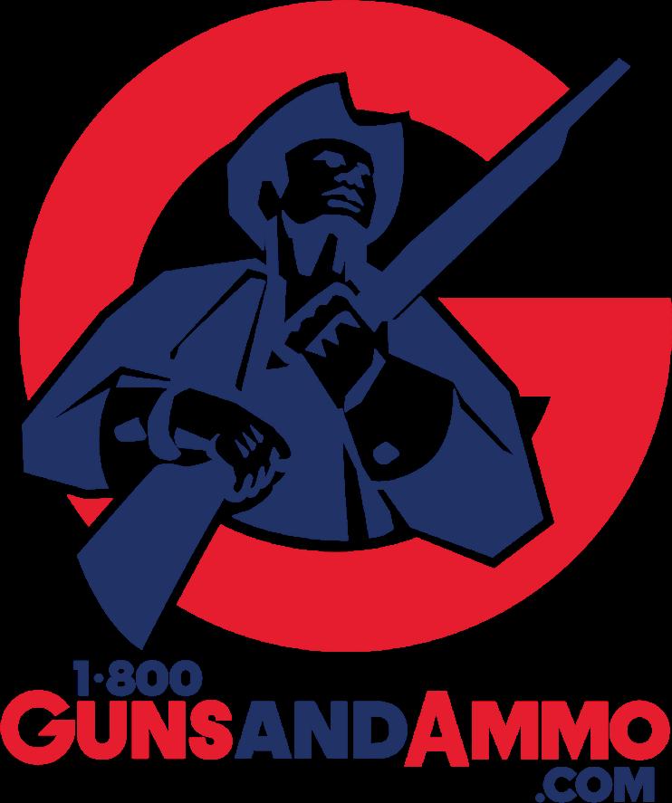 1800GunsAndAmmo store logo