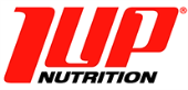 1Up Nutrition store logo