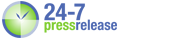 247 PressRelease store logo